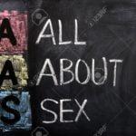 सेक्स से सम्बंधित ज्ञानवर्धक और रुचिकर लेखों का संग्रह