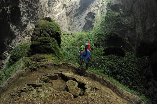 Son Doong Cave, Vietnam, Hindi, Story, History, Information, Kahani, Janakri,