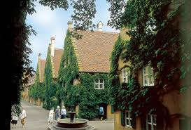 Der Fuggerei, Germany, Hindi, Information, History, Story,