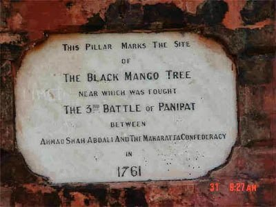 The Black Mango Tree, , Hindi, Story, History, Kahani, Itihas, Information, Jankari,