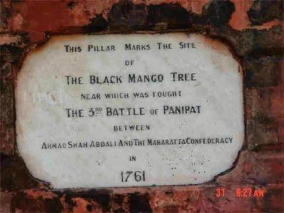 The Black Mango Tree, , Hindi, Story, History, Kahani, Itihas, Information, Jankari,