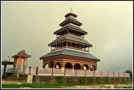 Kamrunag Temple Story