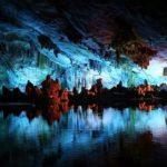दुनिया की टॉप 10 अंडर ग्राउंड लेक: World's Top 10 Underground Lake