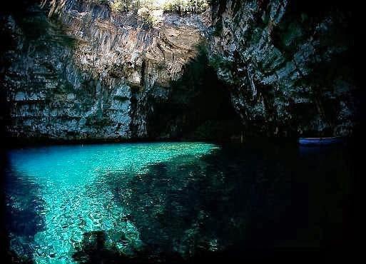Melliasani lake, World's top 10 underground lake, Hindi, Information, Janakri, History, Itihas,