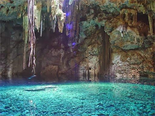 Yukatan Lake, World's top 10 underground lake, Hindi, Information, Janakri, History, Itihas,