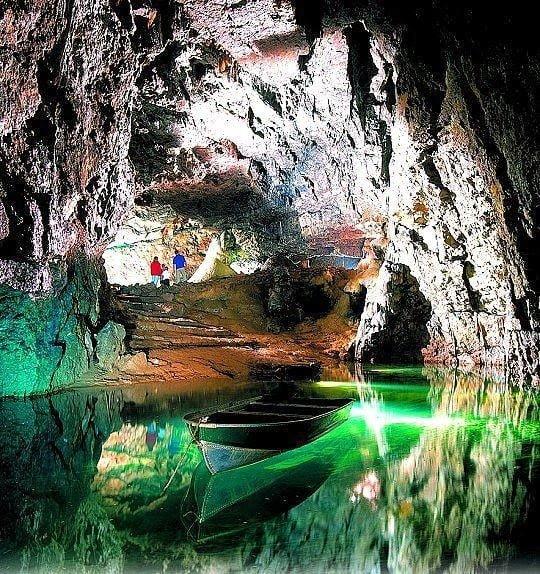 Wookey Hole, World's top 10 underground lake, Hindi, Information, Janakri, History, Itihas,
