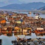 Tanka Comunity of China : एक गाँव जो की 1300 सालों से बसा है समुद्र पर