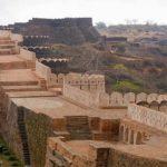 कुम्भलगढ़ फोर्ट : वर्ल्ड कि दूसरी सबसे लम्बी दीवार (Kumbhalgarh Fort :The Second Longest Continuous Wall In The World)