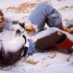 रेनबो वैली –  माउंट एवेरेस्ट – एक खुला क़ब्रिस्तान (Rainbow Valley – Mount Everest  – An Open Graveyard)