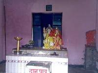 Shiv Temple At Naudara/Nau-gaja
