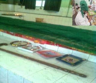 Naugaja Peer, Shahbad, Haryana, Hindi, History, Story, Kahnai, Itihas, Information, Jankari,