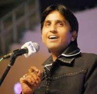Kumar Vishwas – Nayan hamare seekh rahe, hasna jhoothi baaton par