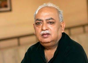 Munawwar Rana - Farishte aakar unke jism par khushboo lagaate hain