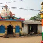 सम्बलपुर – उड़ीसा – यहाँ है महात्मा गांधी का मन्दिर