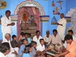Hindi, Story, History, Kahani, itihas, Information, Mahatma Gandhi Temple, Sambalpur, Orissa,