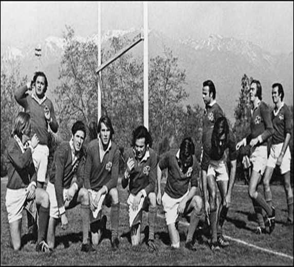 1972 Andes Flight Disaster, Real, True, Sacchi, Incident, Story, History, Kahani, Itihas,