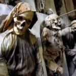 कापूचिन कैटाकॉम्ब (Capuchin Catacombe) – एक अनोखा कब्रिस्तान जहाँ रखे हैं सदियों पुराने 8000 शव – कमजोर दिल वालो के लिए नहीं हैं यह जगह
