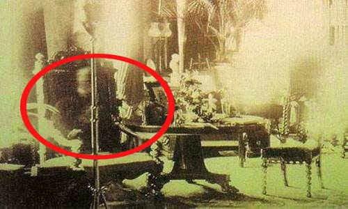 Ghost of Lord Combarmer Hindi Kahani