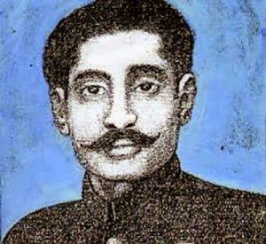 Decoit Bhupat Singh Chauhan History in Hindi