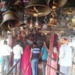 तरकुलहा देवी – गोरखपुर – यहाँ क्रांतिकारी बाबू बंधू सिंह ने चढ़ाई थी कई अंग्रेज सैनिकों कि बलि