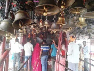Tarkulha Devi Temple, Mandir, Gorakhpur, Hindi , History, Story, Kahani, Itihas, Information,
