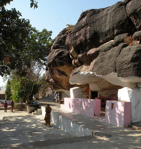 ajab-jankari-bhojeshwar-mandir