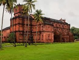 Basilica of Bom Jesus - Old Goa, Hindi, Story, History, Kahani, Itihas, Information,Jankari,