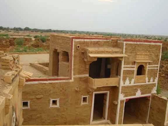Haunted Village Kuldhara, Rajasthan, Hindi, Story, History, Kahani, Itihas, Information, Janakari,