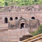 कहानी भानगढ़ फोर्ट की  (Hindi Story of Bhangarh Fort)