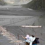 दुनिया के पांच सबसे खतरनाक रोप ब्रिज – कमजोर दिल वालो के लिए नहीं है ये ब्रिज