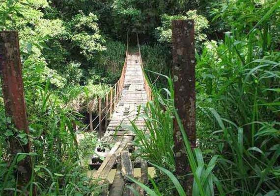 Kotmale Footbridge Sri lanka, Hindi, Story, History, Kahani, Itihas, Information, Janakari,