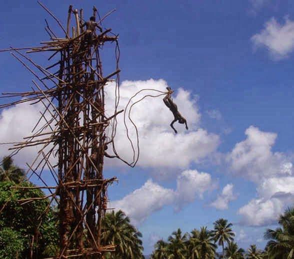Bungee Jumping, Hindi, Information, Jnakari, Story, History, Kahani, Itihas
