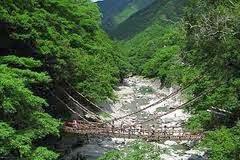 The Vine Bridges of Iya Valley, Japan,Hindi, Story, History, Kahani, Itihas, Information, Janakari,