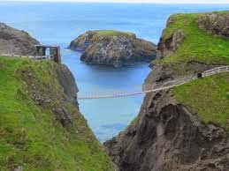 Carrick A Rede Bridge Ireland, Hindi, Story, History, Kahani, Itihas, Information, Janakari,