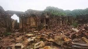 Bhangarh Fort Ka Itihas