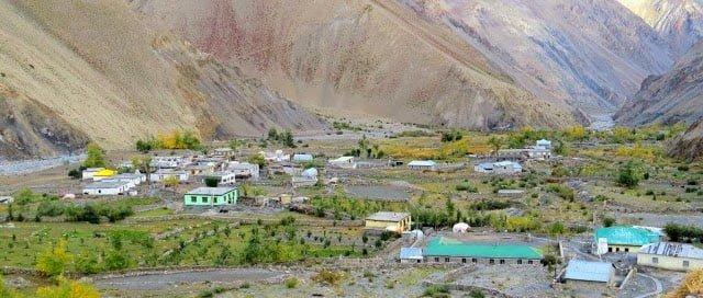 Himachal, Geu Village, Story, History, Kahani, Itihas, Information, Jankari