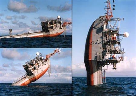 Amazing Ship RV FLIP Hindi Information Janakari News, Story History