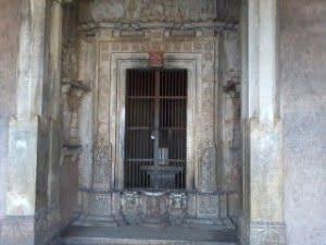 Someshwar Mahadev temple at bhangarh