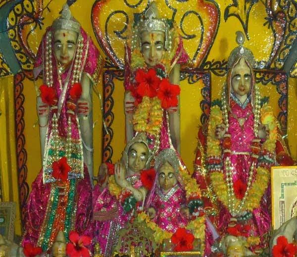 Ram Janaki Temple, Ram Tekri, Hindi, Story, History, Kahani, Itihas,