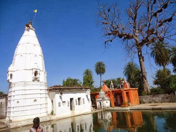 Ram Janaki Temple, Ram Tekri, Chhattisgarh, Hindi, Story, History, Kahani, Itihas,