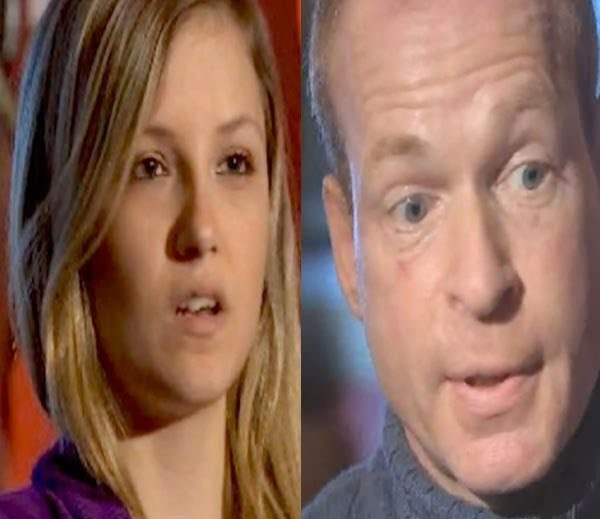 Brittany Mathis and Michael De Beyer , Story, Kahani, Hindi, Inspirational,