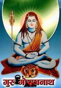 Guru Gorakhnath Story on Hindi