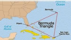 Bermuda Triangle, Hindi, Mystery, Mysterious, Story, History, Kahani, Itihas, Information,