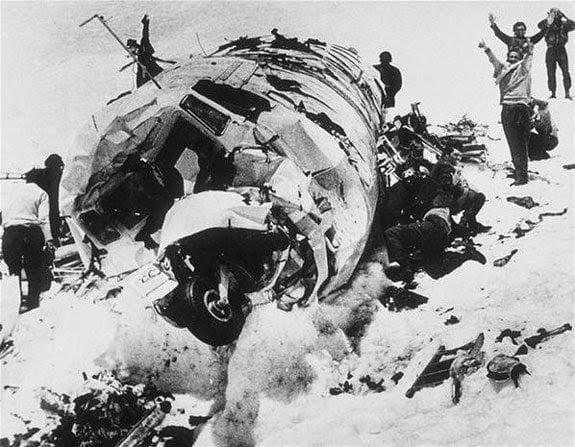 Air Force Flight 571, Disaster, Hadsa, History, Story, Kahani, Itihas, Hindi