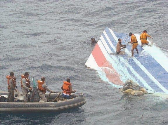 Air France Flight 447, Disaster, Hadsa, History, Story, Kahani, Itihas, Hindi