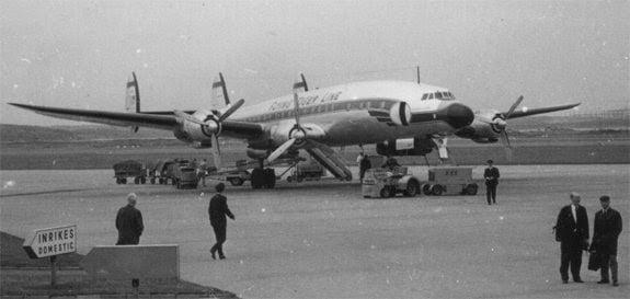 Flying Tiger Line Flight 739, Disaster, Hadsa, History, Story, Kahani, Itihas, Hindi