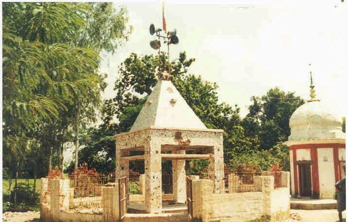 Kunteshwar mahadev temple, Barabanki, Hindi, Story, History, Khanai, Itihas, Information, Jankari,