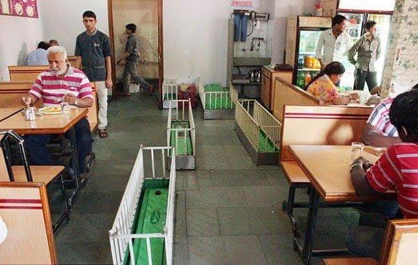 New Lucky Restaurant, Hindi, Story, History, Kahani, Information