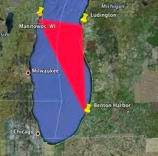Michigan Triangle, Hindi, Mystery, Mysterious, Story, History, Kahani, Itihas, Information,