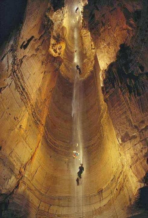 Krubera Cvae, Deepest Cave on Earth, Hindi, Information, Janakri, History,